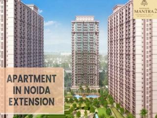 Mahagun Mantra 2 Buy Apartment in Noida Extension