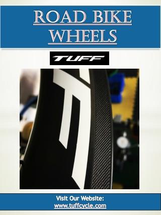 Road Bike Wheels   tuffcycle.com