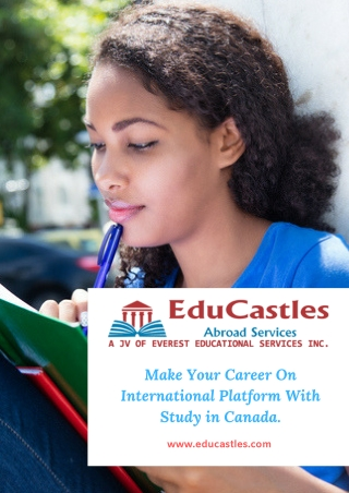 EduCastles - Study Abroad Consultants in Delhi, India
