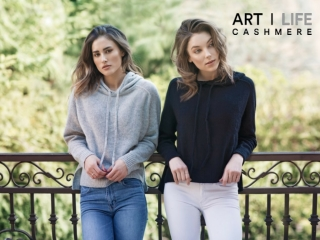 Get the Latest Collection of Cashmere Hoodie Womens