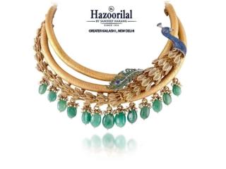 Designer Jewellery in Delhi