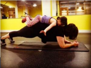 Tips to do better push ups
