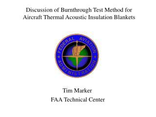 Tim Marker