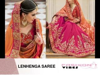 Designer Saree at Online Store