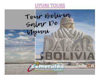 UYUNI TOURS