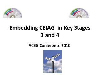 Debbie Godwin - Embedding CEIAG in Key Stages 3 and 4