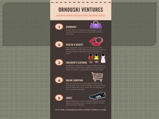 Ornouski Ventures