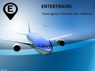Live-Event Travel/ Enter Travel