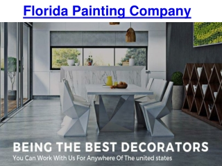 Florida Painting Company