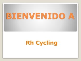 Mecanico de Bicicletas
