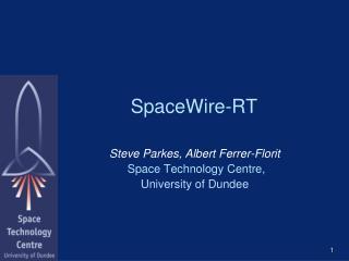 SpaceWire-RT