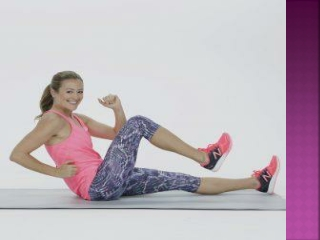 How useful are crunches?
