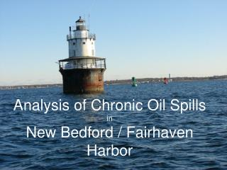 New Bedford/Fairhaven Harbor