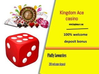 Features of the Casino Game Sites