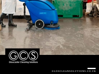 Gloucester Cleaning Solutions - gloscleansolutions.co.uk