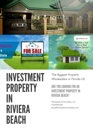 Auction Properties In Golden Beach