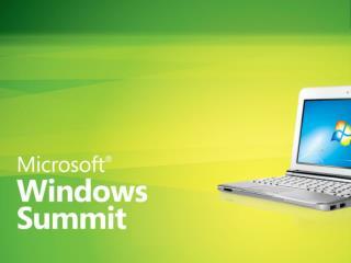 Windows 7 Text Input Panel