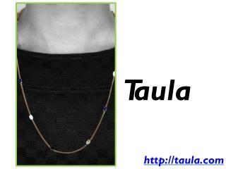 Affordable gemstone necklaces for sale