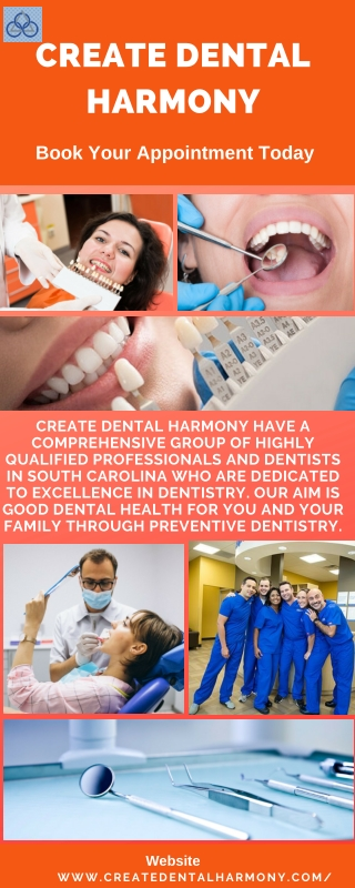 Cosmetic Dentist In Greenville