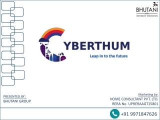 Cyberthum Noida Expressway | Noida Cyberthum