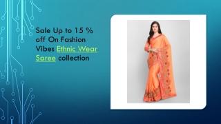 Designer Saree, Saree Online Sale at Reasonable Price