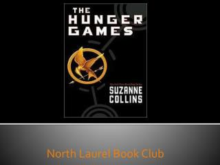 North Laurel Book Club