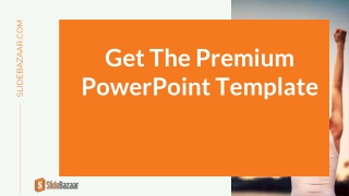 PowerPoint Presentation Template for Download