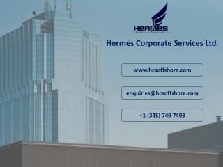 Dynamic Corporate Services to Manage operations and streamline processes