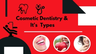 Quality Cosmetic Dental Solutions