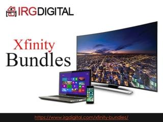 Xfinity Bundles
