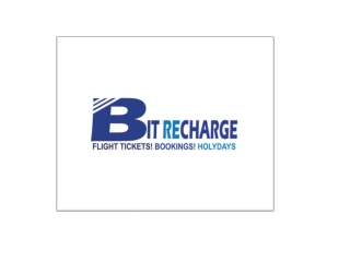 BITRECHARGE-One for all Cryptocurrency Travel Booking.