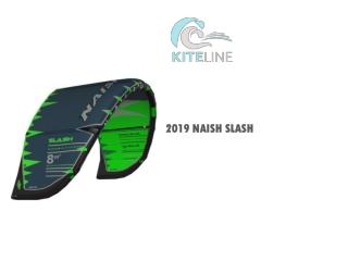 2019 Naish Slash