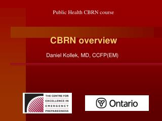 CBRN overview