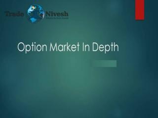 Delta One Stock Future | Stock Future Tips | Stock Future Nivesh Tips