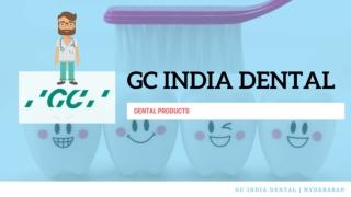 GC Solare Flo | GC India Dental