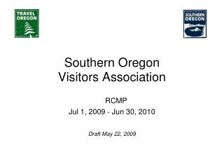 Southern Oregon  Visitors Association