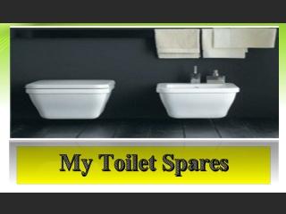 Cersanit Toilet Seat At My Toilet Spares