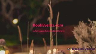 BookEventz - India's Largest Event Booking Platform