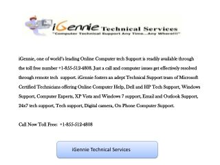 IBM Technical Support