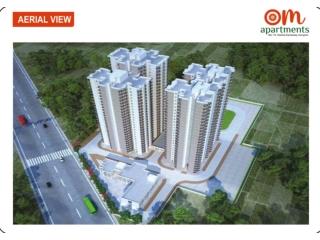 Pareena om apartments sector 112 gurgaon 9266055508