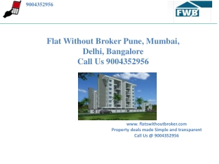 Looking For a 123 BHK Flat