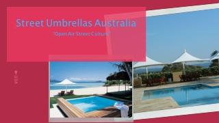 Waterproof Umbrellas – Keep the Splash Out