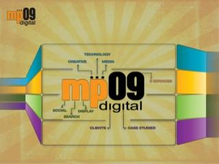 MP09Digital - Digital Advertising and Marketing Agency