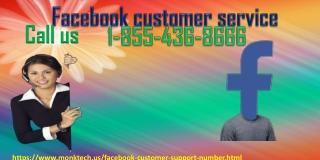 Make Your FB Account Precious And Secure Via Facebook Customer Service 1-855-436-8666