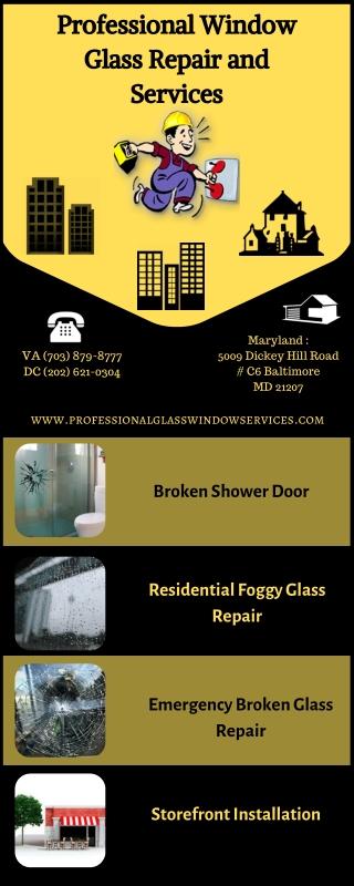 Best Service for Broken Shower Door Visit us today