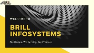 Hire CMS Developer | Brill Infosystems