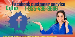 Are You In Need Of Real Time Aid At Facebook Customer Service Phone Number? 1-855-436-8666
