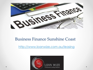 finance lease car