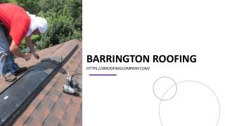 barrington roofing