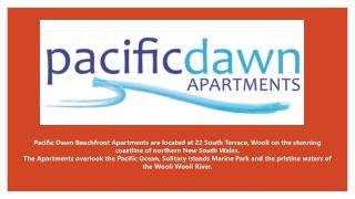 Wooli Accommodation-Wooli Beach Accommodation